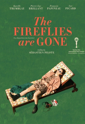 The Fireflies Are Gone