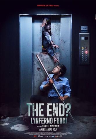 The End? L'Inferno Fuori
