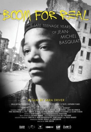 Boom For Real – L'adolescenza di Jean-Michel Basquiat