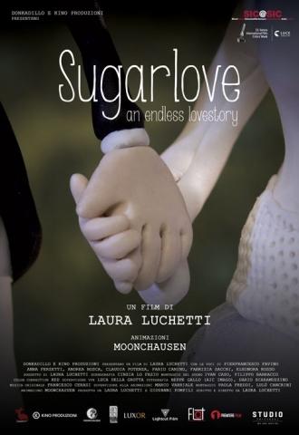 Sugarlove (Cortometraggio)