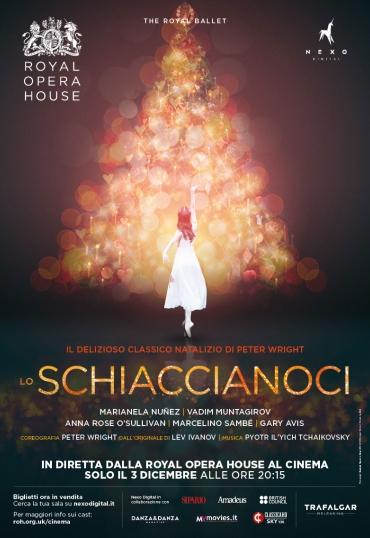 The Royal Ballet: Lo Schiaccianoci