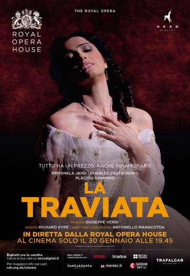 The Royal Opera: La Traviata