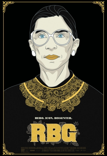 Alla corte di Ruth - RBG