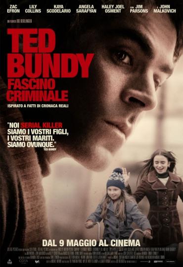 Ted Bundy: Fascino criminale