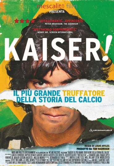 Kaiser: il più grande truffatore della storia del calcio