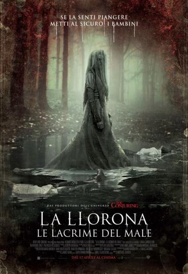 La Llorona: Le lacrime del male