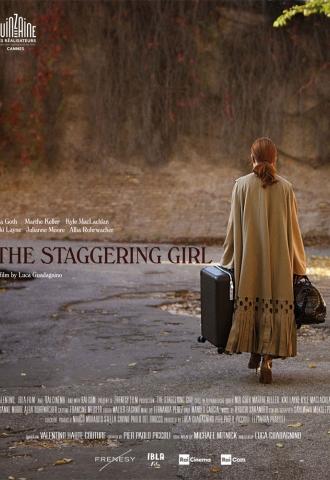 The Staggering Girl (Cortometraggio)