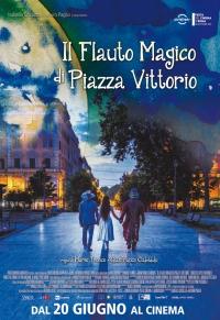 Il Flauto Magico di Piazza Vittorio