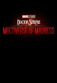 Doctor Stange nel Multiverso della Pazzia