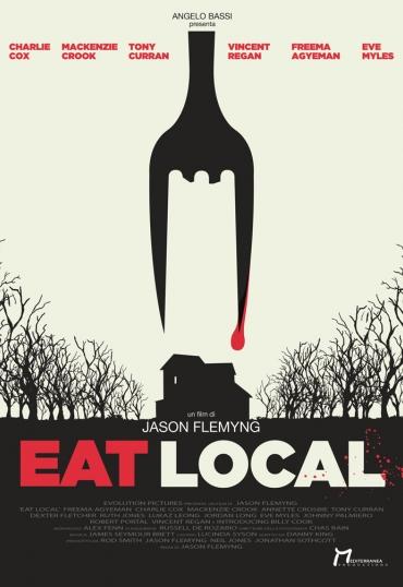 Eat local – A cena coi vampiri