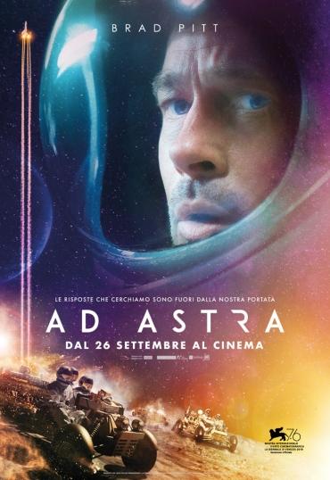 Ad Astra - Missione classificata