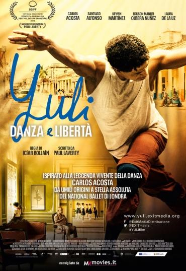 Yuli - Danza e libertà