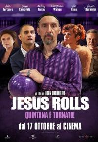 Jesus Rolls - Quintana è tornato!