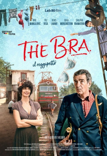 The Bra - Il reggipetto