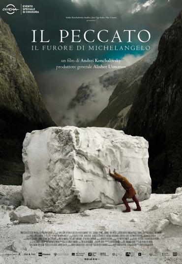 Il peccato - Il furore di Michelangelo (Sin)