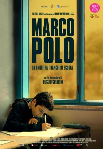 Marco Polo – Un anno tra i banchi di scuola