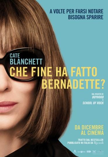 Che fine ha fatto Bernadette?
