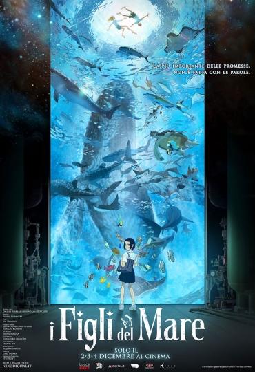 I Figli Del Mare (Children Of The Sea)
