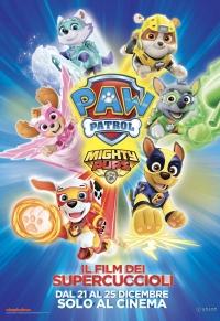 Paw Patrol – Mighty Pups