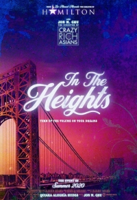 In the Heights – Sognando a New York