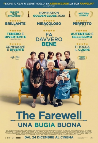 The Farewell - Una bugia buona