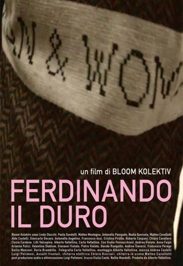 Ferdinando il duro