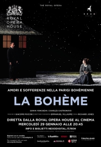 The Royal Opera: La bohème