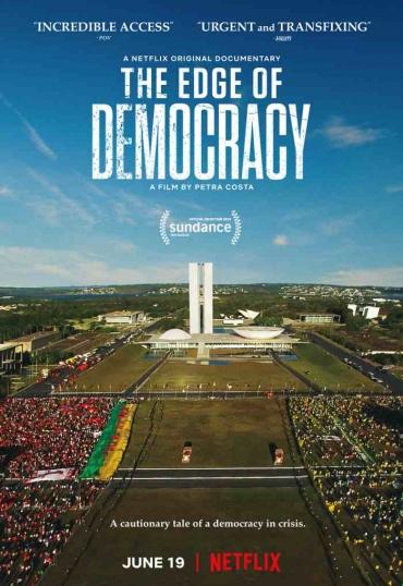 Democrazia al limite