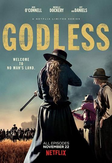 Godless (SerieTV)