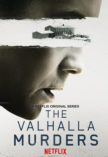 I delitti di Valhalla (SerieTV)