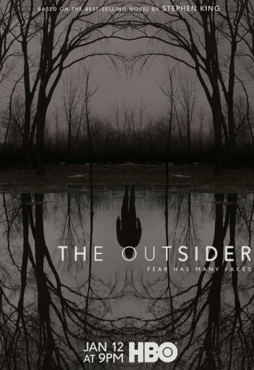 The Outsider (SerieTV)