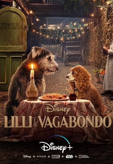 Lilli e il vagabondo (2019)