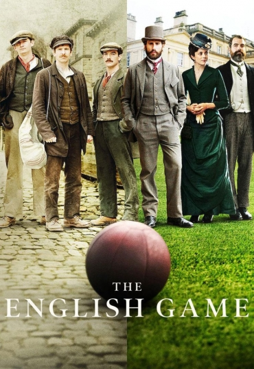 The English Game (SerieTV)