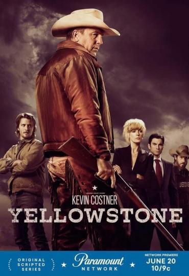 Yellowstone (SerieTV)