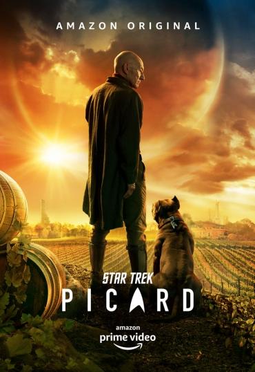 Star Trek: Picard (Serie TV)