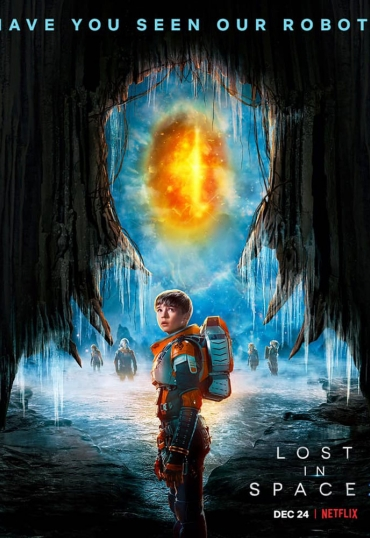 Lost in Space (SerieTV)