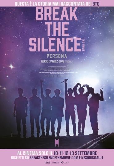 Break the Silence The Movie