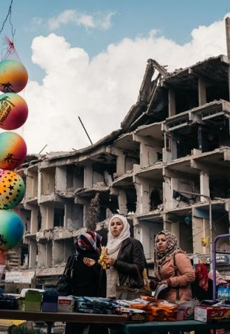 9 Days at Raqqa