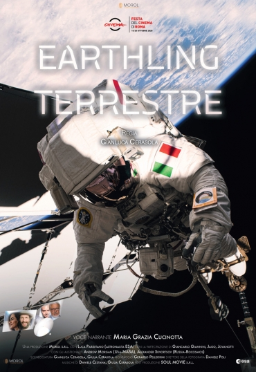 Earthling: Terrestre