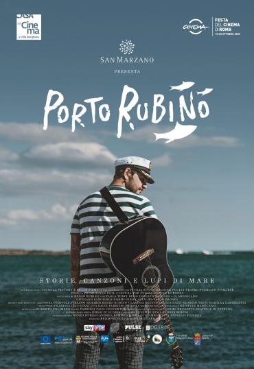 Porto Rubino – Storie, canzoni e lupi di mare