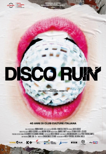 Disco Ruin – 40 anni di club culture italiana