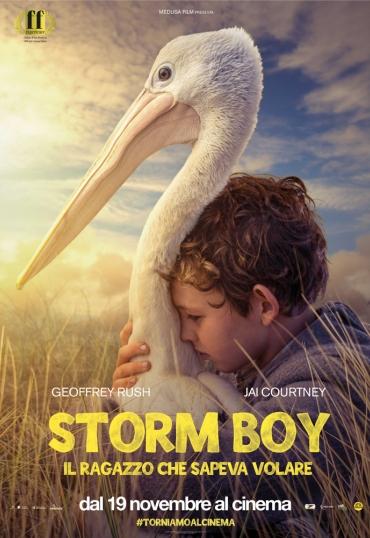 Storm Boy - Il ragazzo che sapeva volare
