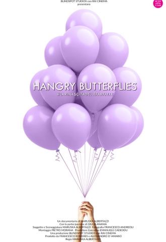 Hangry Butterflies - #larinascitadellefarfalle