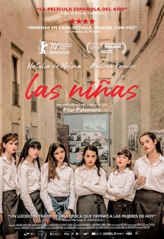Schoolgirls (Las niñas)