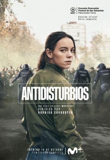 Antidisturbios (SerieTV)