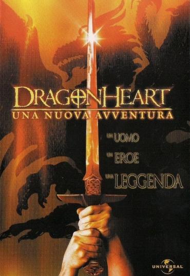 Dragonheart 2 - Una nuova avventura