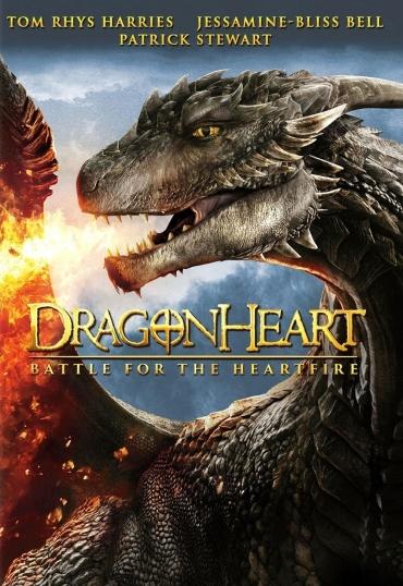 Dragonheart: L'Eredità del drago