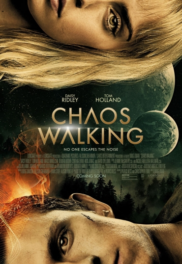 Chaos Walkings