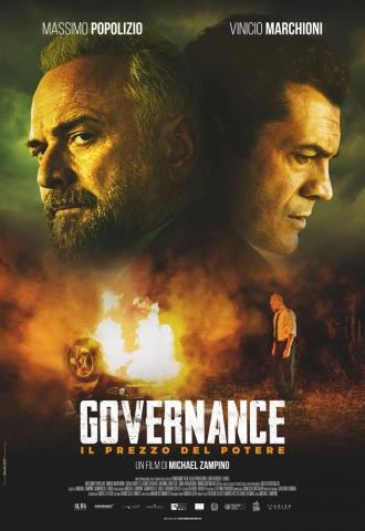 Governance - Il prezzo del potere