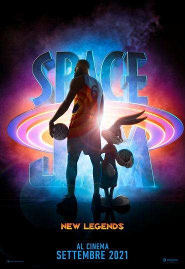 Space Jam - New Legends